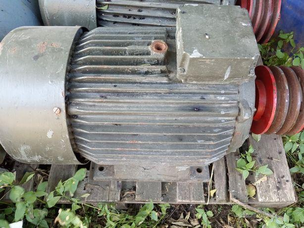 Silnik Indukta 380V 7,5kw