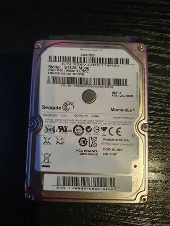 Seagate Momentus 320 GB