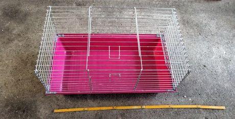 Klatka dla królika świnki morskiej szynszyli