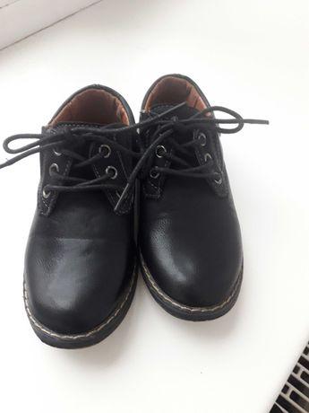 Новые туфли 26-го рр.