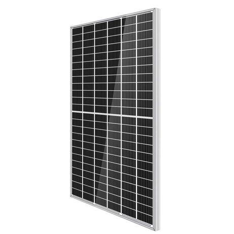 Panele fotowoltaiczne DAH DHM-72X10 Solar  530W
