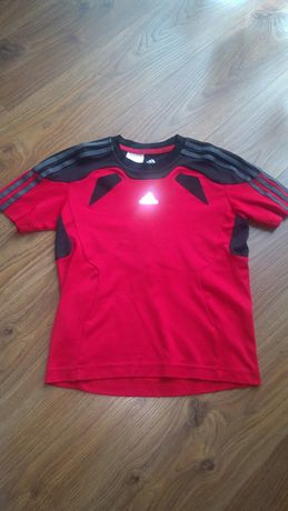 T schirt koszulka adidas 128/ 134