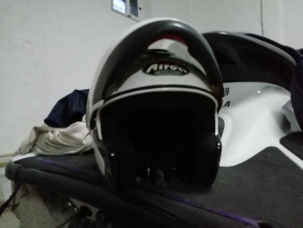 Airoh capacete modular