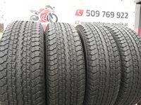 Opony całoroczne 4x 255/70r18 113S Bridgestone