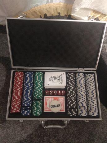 Игровой кейс казино
