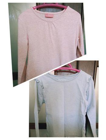 dziewczęcy koszulki z długim rękawem w cenie 1, 116