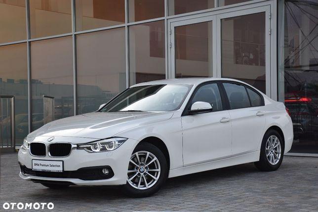 BMW Seria 3 318i VAT 23% BMW Premium Selection