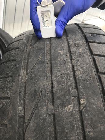 Opony lato Bridgestone 245/45 18 R