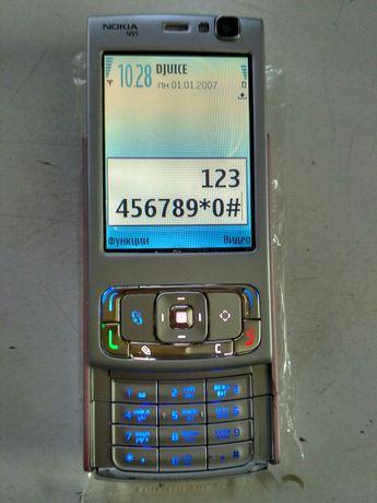 Nokia 3250,6700, n78, n95, e52, e60