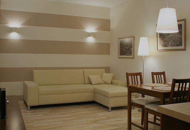 Apartament Junior, mieszkanie na doby lub dłuższy okres, 2pok/4os