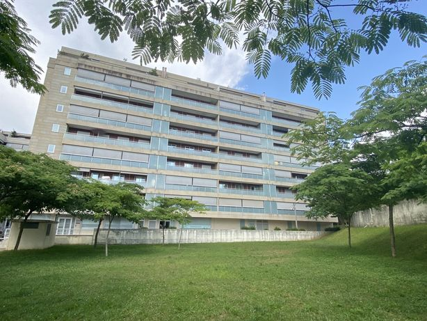Apartamento T3 Domus Qualitas (Fraião, Braga)