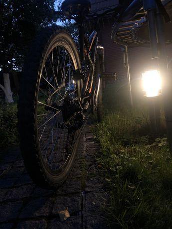 Велосипед мтб mtb двухподвес Обмен / торг