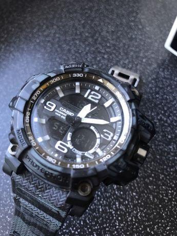Часы Casio G-Shock Wr20Bar Mudmaster ga1000