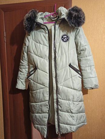 Женские куртки осень и зима