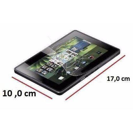 Pelicula para tablet de 7 - 17x10cm nova