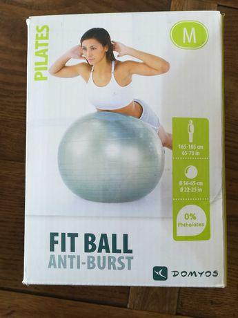 Bola Pilates tamanho M decathlon