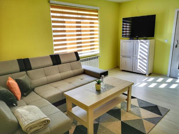 Country Rooms Apartament 1 - apartamenty Zator, Wadowice