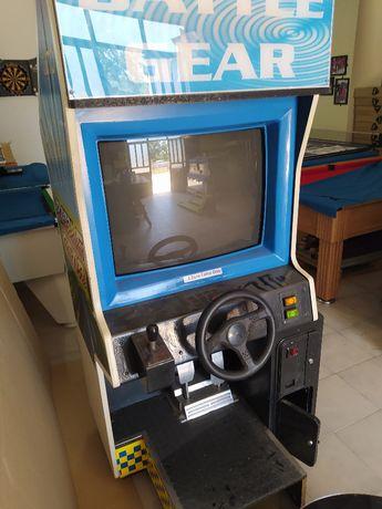 Peças Battle Gear Arcade