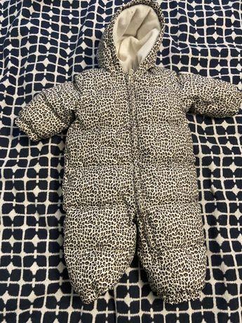 Зимний детский комбинезон GAP 6-12 месяцев, 6 - 12