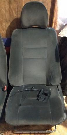Fotele volvo V70 I generacja