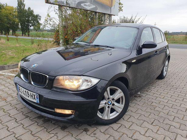 BMW Serii 1 e87 143 KM Diesel