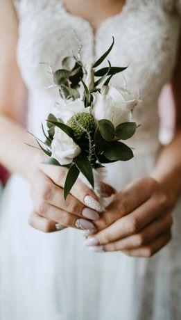 Suknia ślubna Avril