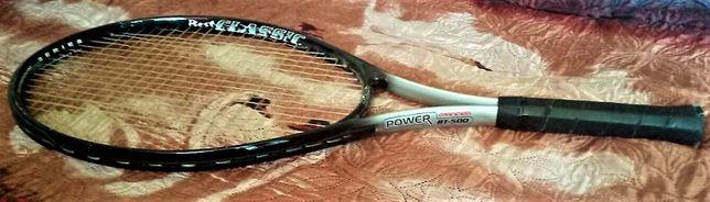 Тенисная ракетка фирмы Boka
