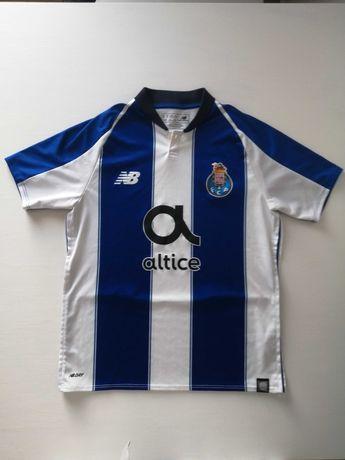 Camisola criança FC Porto - Usado em muito bom estado