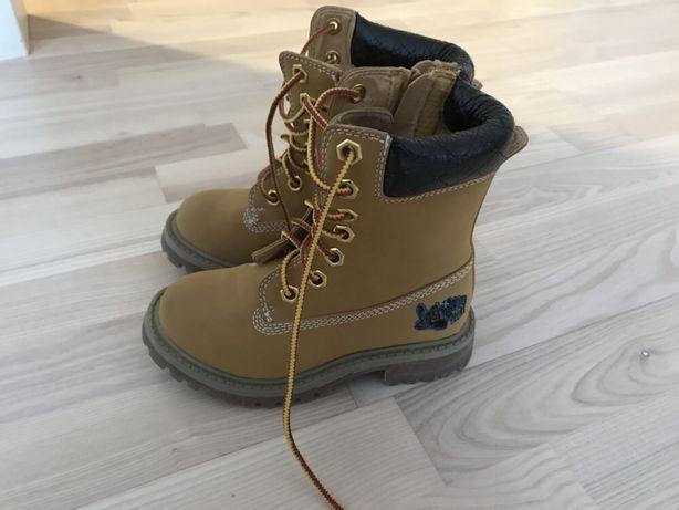 Взуття дитяче ботінки 28 розмір
