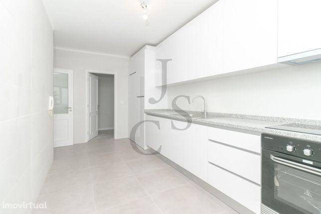 Apartamento T2 disponível para ARRENDAMENTO em Valadares