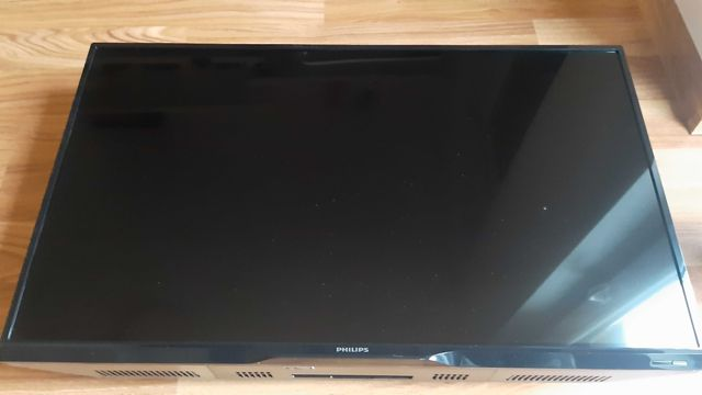 Telewizor Philips 32 cale w pełni sprawny, jak nowy 32PFL3168H/12
