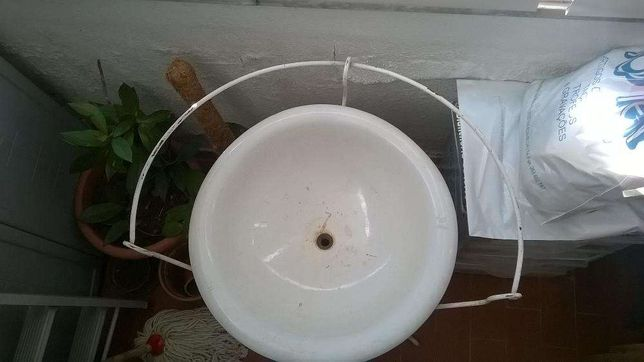 lavatorio antiguidade