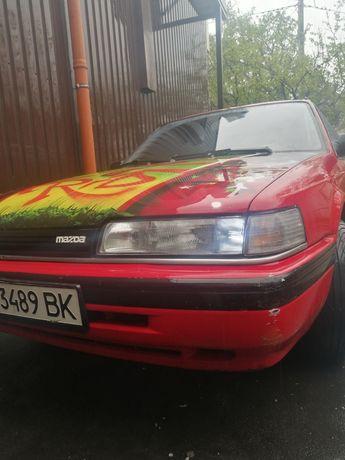 Продам Mazda 626 gd 1991гв, 1.8