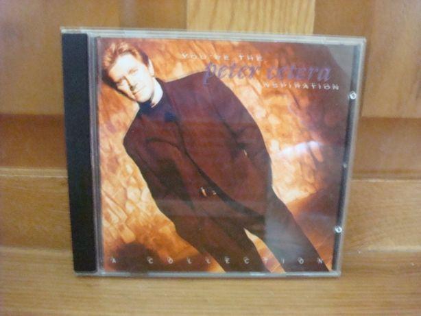 CD Peter Cetera - You're The Inspiration ( CD Novo E Original )