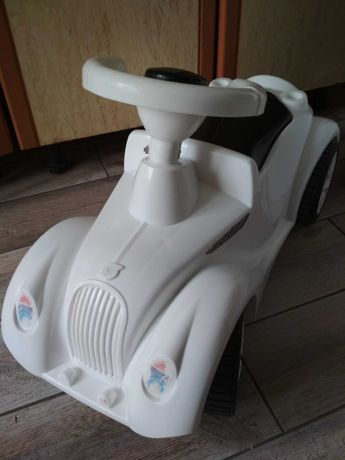 Детская машинка - каталка толокар Orion 900 ретро