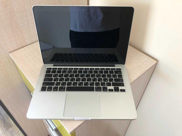 Pro Book 2014 - MacBook Pro 13 2014 i5 8GB 256GB SSD