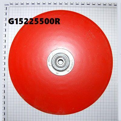 Kompletny talerz redlicy Maschio Gaspardo G1522_5500R siewnik kukurydz