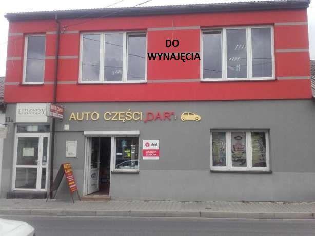 Lokal do wynajęcia Włoszczowa