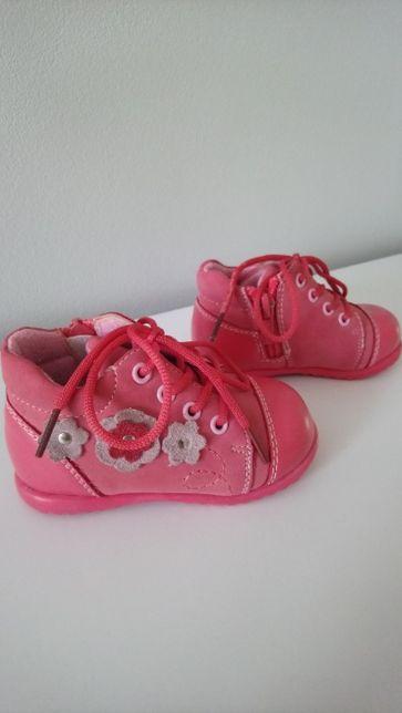 Черевики туфлі ботінки Apawwa Польща 20 розмір