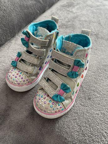 Skechers  buty dzięcięce