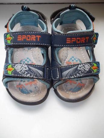 Сандалии, босоножки, сандали 22 размер, 14 см