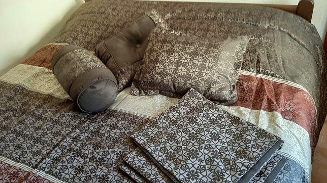 Edredon para cama 2,00x1,50