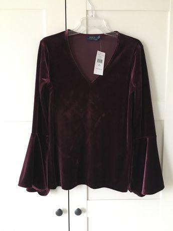 Polo Ralph Lauren nowa bluzka