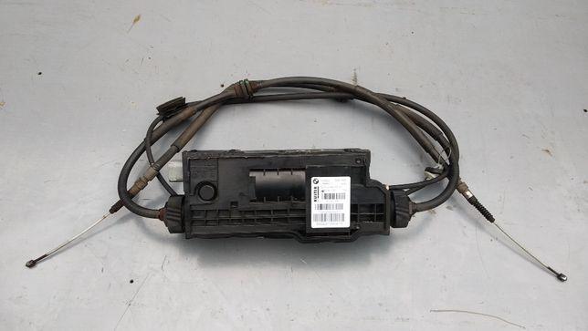 Блок Ручника BMW X5 F15 Блок Стояночного Тормоза БМВ Х5 Ф15 Разборка