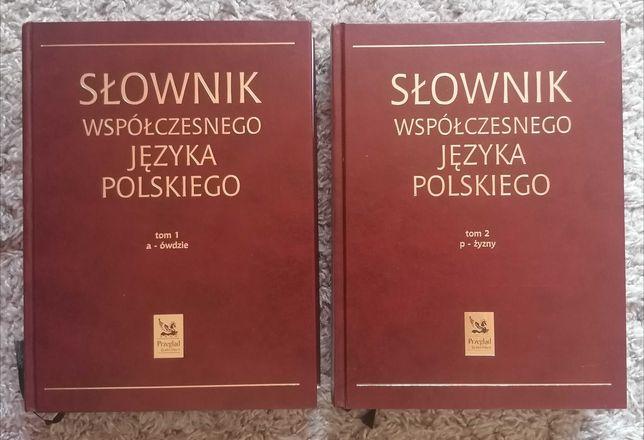 Słownik współczesny języka polskiego