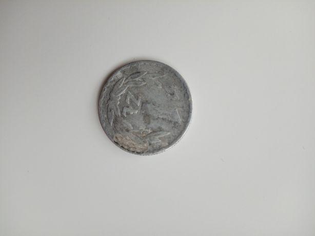 Monety polskie stare