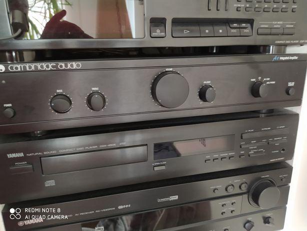 FabulosoAmplificador Cambridge Audio