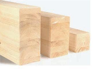 BSH Drewno konstrukcyjne klejone warstwowo GL24 Si