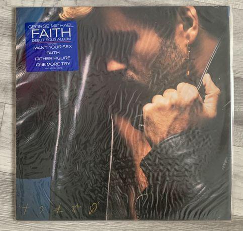 George Michael – Faith. Płyta winylowa