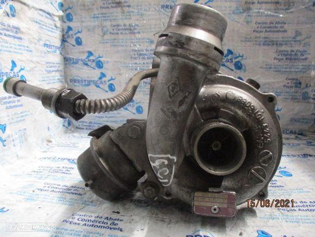Turbo 578381H82303720 54399700030 JB5011271400458 RENAULT / CLIO2 / 2008 / 1.5DCI / DIESEL / 105 CV /